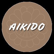 Icon - AIKIDO