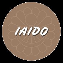 Icon - IAIDO
