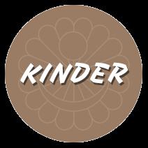 Icon - KINDER