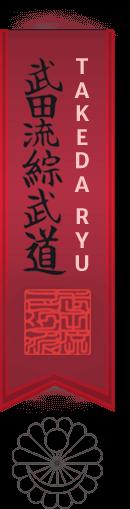 Logo - Takeda Ryu
