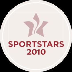 """Auszeichnung """"Sportstars 2010"""""""