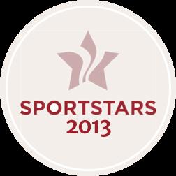 """Auszeichnung """"Sportstars 2013"""""""