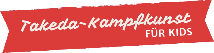 "Teaser ""Takeda-Kampfkunst für Kids"""